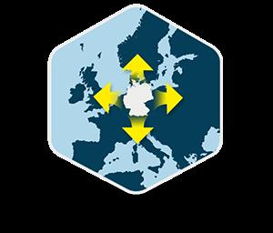 Vertriebslösungen für europäische Hersteller von Komponenten, Systemen und Softwarelösungen